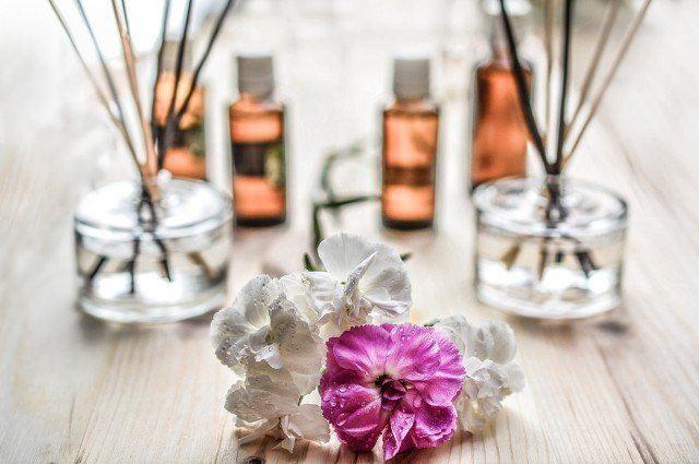 Foto Cómo ambientar con perfume cada rincón del hogar
