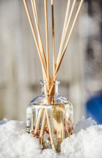Foto Cómo elegir los aromas más adecuados para el hogar