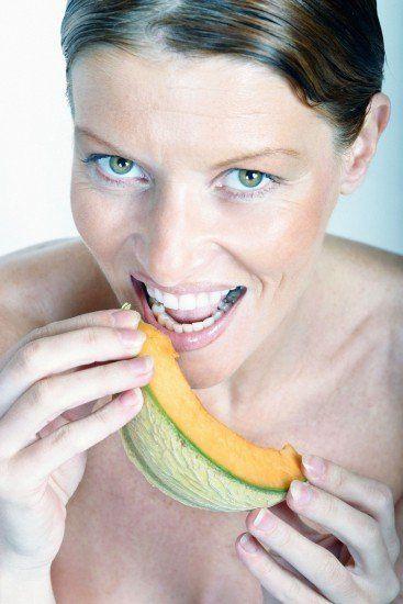 Foto El melón, una de las frutas recomendadas en la dieta Perricone
