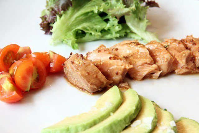 Foto Proteínas de alta calidad, carbohidratos pobres en azúcares y grasas saludable, claves de la dieta Perricone