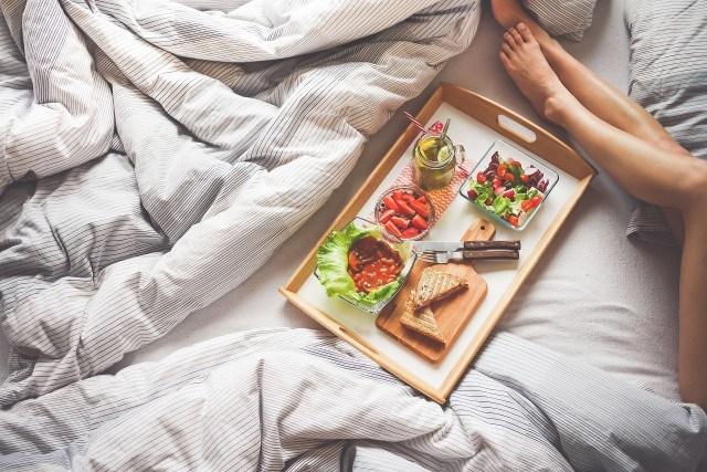 Foto Las 7 reglas de oro para una dieta mediterránea saludable