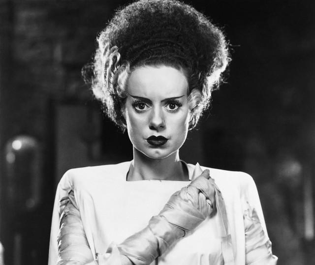 Foto Peinados Halloween: las ideas terroríficas con más estilo