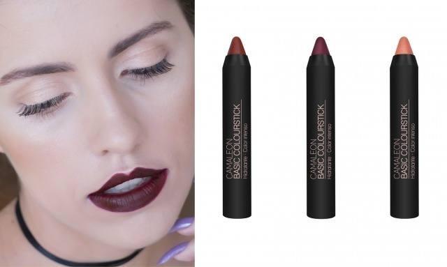 Foto Cómo elegir los labios marrones que más te favorecen