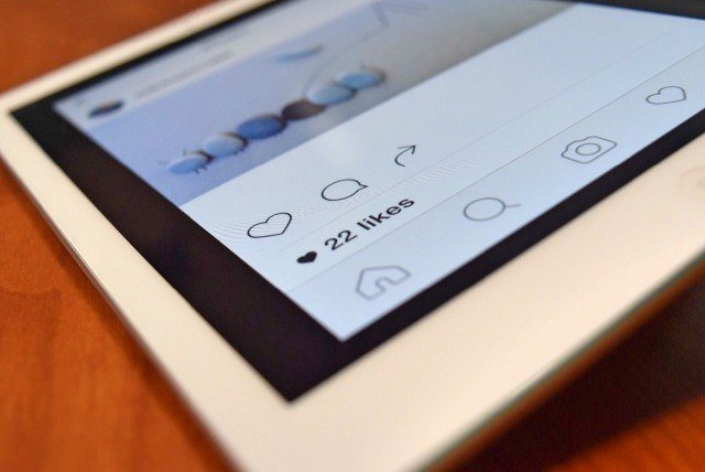 Foto ¿Cómo conseguir más likes en Instagram