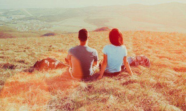 Foto Las claves para superar una ruptura de pareja