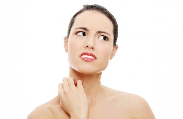 Foto 5 remedios naturales para combatir la psoriasis