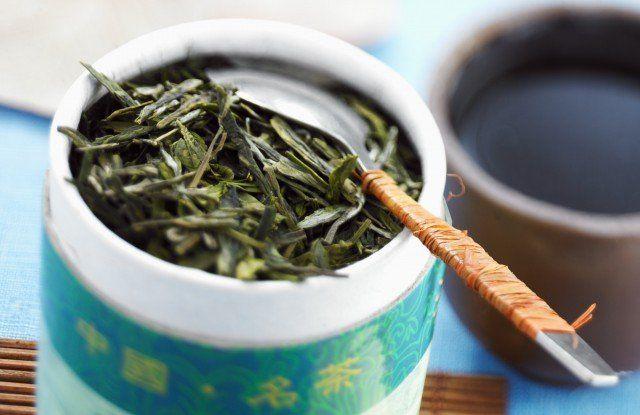 Foto El té verde elimina toxinas y ayuda a que el cuerpo queme grasa