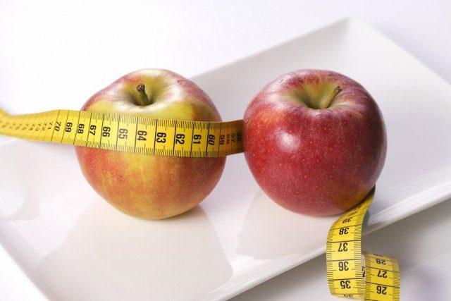 Foto La piel de manzana es rica en ácido ursólico, una sustancia que ayuda a quemar calorías y evitar la acumulación de grasa