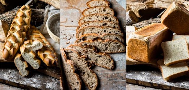 Foto Cómo aprovechar el pan en tres sencillas recetas