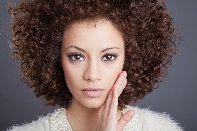 Foto Consejos de experto para lucir el pelo rizado perfecto