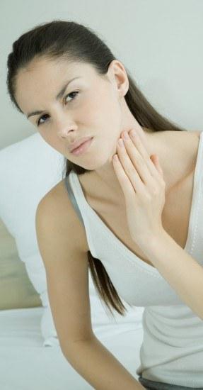 Foto Una almohada demasiado alta o baja puede producir dolor de cuello