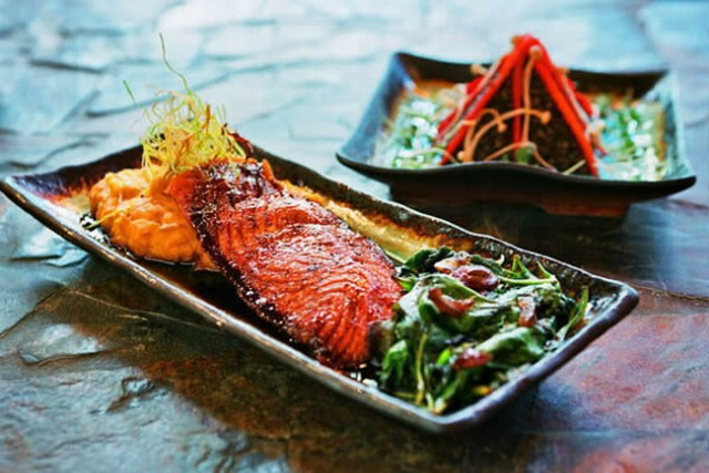 Foto El pescado, fuente natural de Omega 3