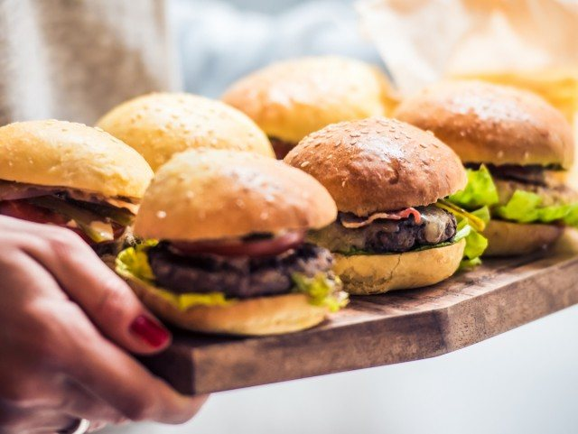 Foto Para que una foto de comida triunfe en Instagram debes evitar que aparezcan personas