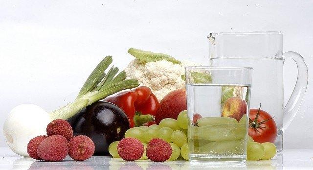 Foto La dieta del trabajador estático debe ser pobre en calorías e hidratos de carbono