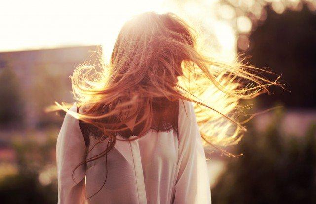 Foto Cómo proteger tu pelo de la contaminación