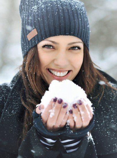 Foto Los suplementos nutricionales y vitaminas que necesitas en invierno
