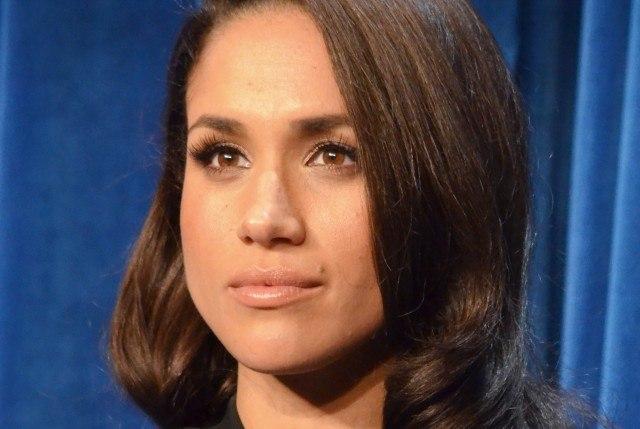 Foto Maquillaje natural, la clave de belleza de Meghan Markle