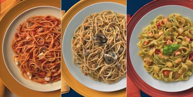 3 Recetas De Pasta Fáciles Con Pescado Y Marisco Para