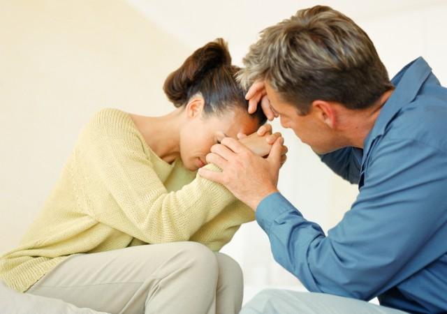 Foto Cómo detectar que una mujer está siendo maltratada