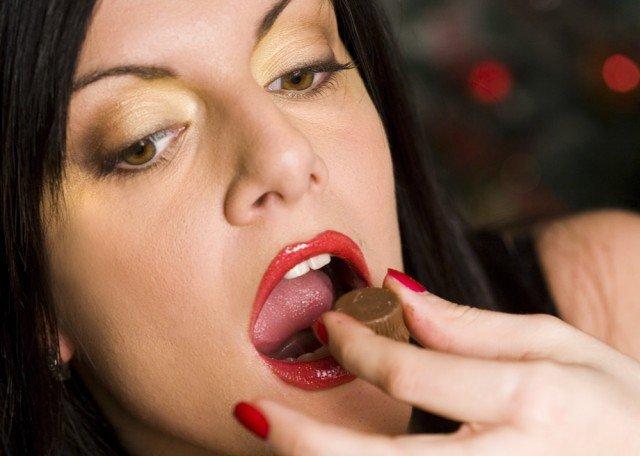 Foto No abuses de los dulces si no quieres engordar en Navidad