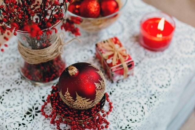 Foto El color rojo aumenta el Chi y generará en el hogar una sensación de vitalidad y alegría
