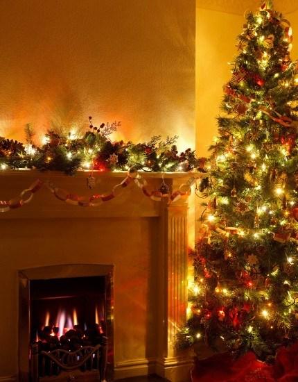 La mejor ubicación del árbol de Navidad según el Feng Shui | Fotos ...