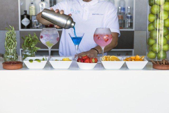 Foto Mocktails, todo el sabor y nada de alcohol