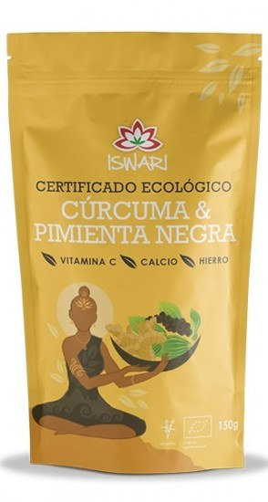 Foto Cúrcuma y pimienta negra, dos superalimentos ideales para luchar contra gripes y resfriados
