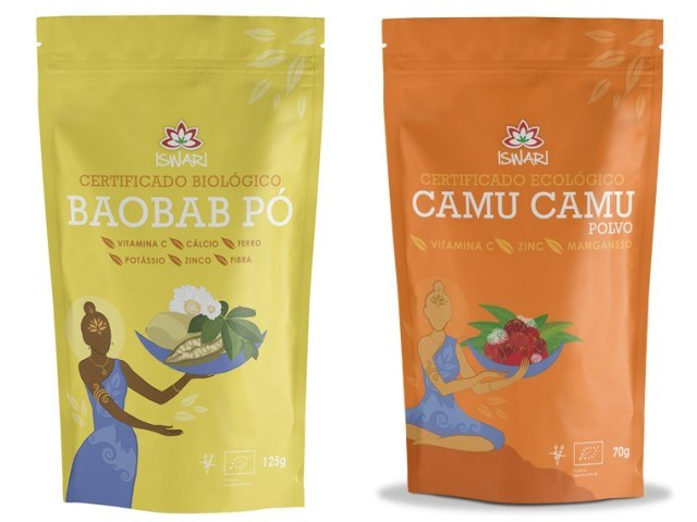 Foto Baobab y Camu Camu, dos superfrutas para prevenir gripes y resfriados