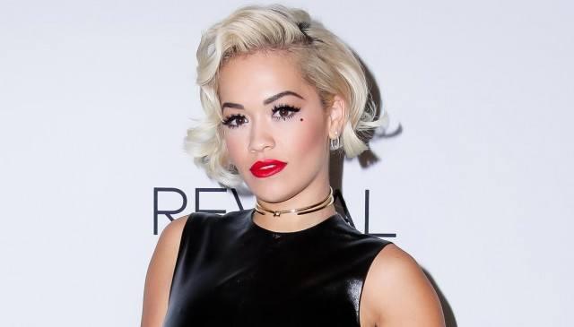 Foto Rita Ora decide vitrificar sus óvulos