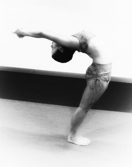 Foto Consigue un cuerpo 10 con Bikram Yoga