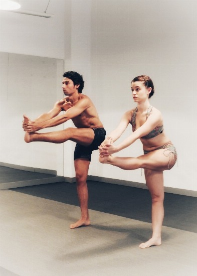 Foto Pautas a seguir en la primera clase de Bikram Yoga