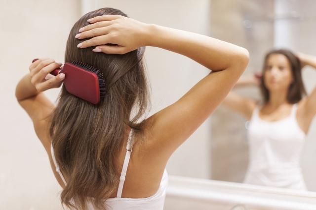 Foto 8 enemigos que estropean y dañan tu pelo