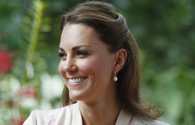 Foto Kate Middleton tiene la nariz más perfecta del mundo