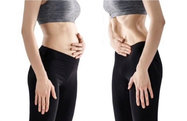 Foto Los beneficios de los abdominales hipopresivos