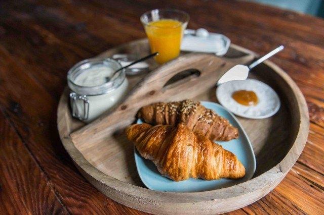 Foto Cómo dar con el croissant perfecto