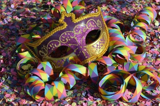 Foto Los Carnavales que mueven el mundo en febrero