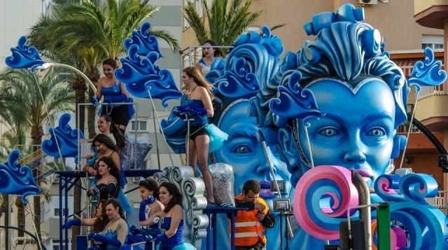 Foto Las mejores ciudades y hoteles para disfrutar al máximo del Carnaval