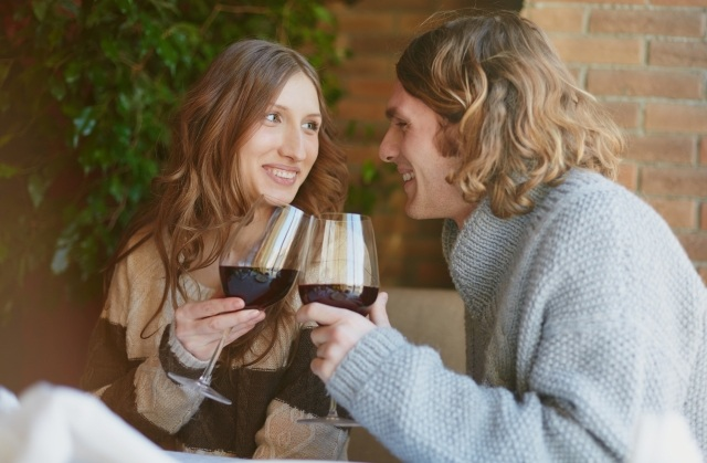Foto Las claves para elegir el vino perfecto en una noche romántica