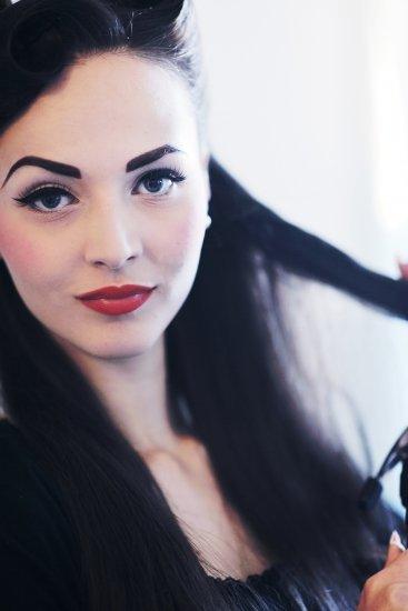 Foto Trucos de maquillaje profesional para deslumbrar en San Valentín