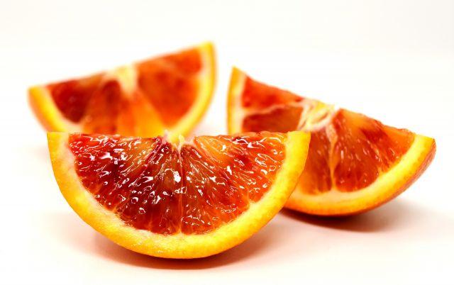 Foto La naranja sanguina, un potente antioxidante