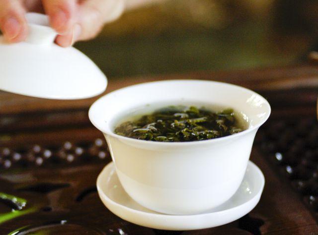 Foto El té verde bancha, una de las bebidas más beneficiosas