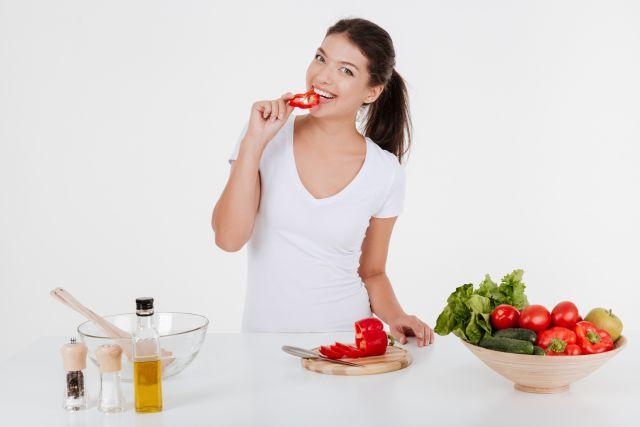Foto Dieta mediterránea, la clave para prevenir las enfermedades cardiovasculares