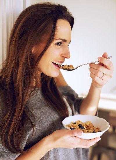 Foto El ideal desayuno mediterráneo