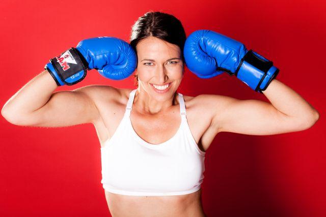 Foto El boxeo, el deporte ideal para creativos, publicistas y relaciones públicas