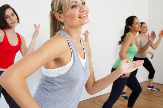 Foto La danza, el ejercicio ideal para los freelances o perfiles comerciales