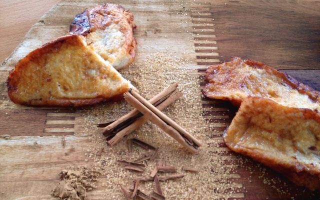 Foto La clave de una torrija perfecta está en el pan