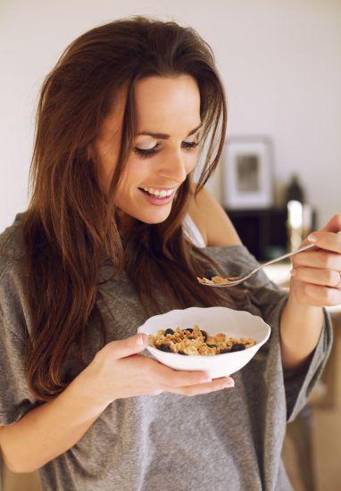 Foto Los alimentos que te sacarán una sonrisa y te harán sentir bien