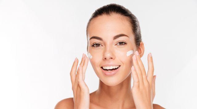 Foto Limpieza, exfoliación e hidratación, los 3 pasos para una piel radiante