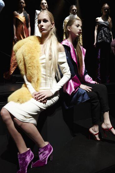 Foto Las palabras que son tendencia en el mundo del diseño y la moda